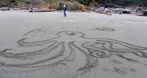Third-beach-sandsketch