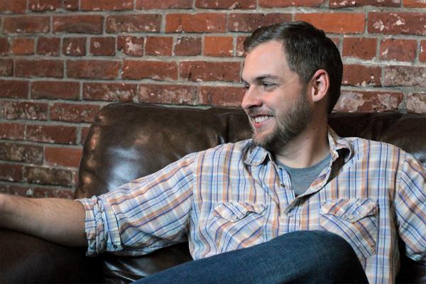 Kane Jamison of Content Harmony