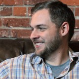 Kane Jamison interview