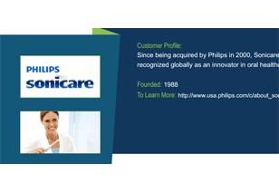 Philips Sonicare Case Study