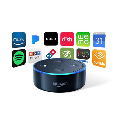 Amazon Alexa Shopping