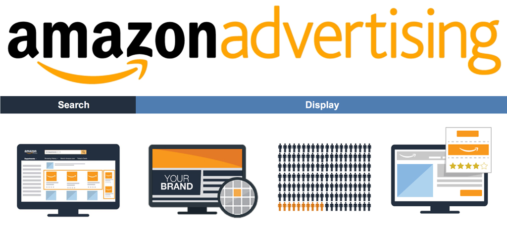 Amazon Advertising Platform