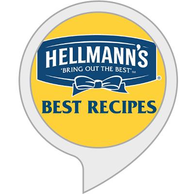 Hellman's Alexa Skill