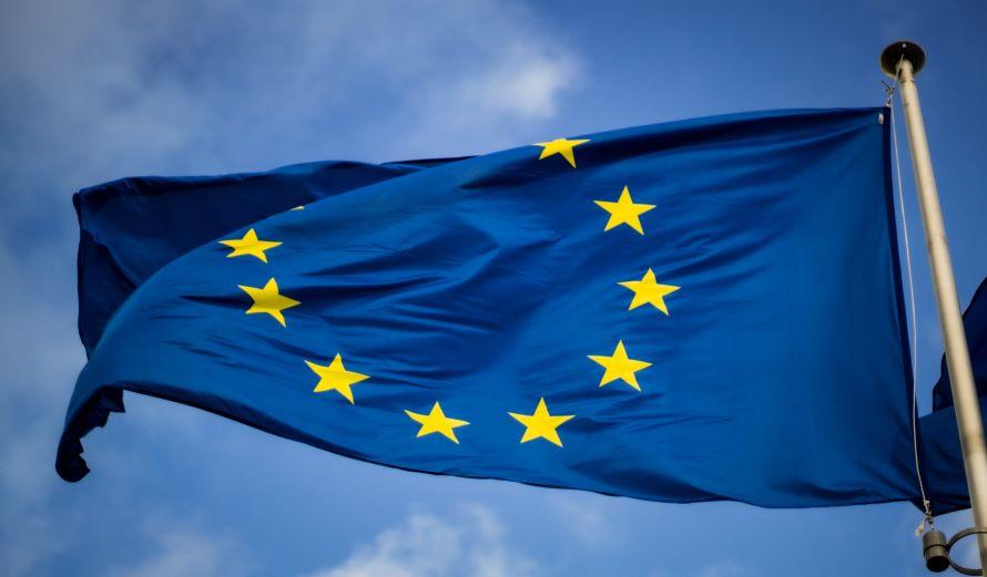 Amazon Europe Content Strategy, European Flag