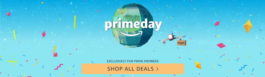 Prime Day AMS