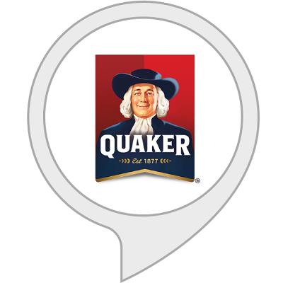 Quaker Alexa Skill