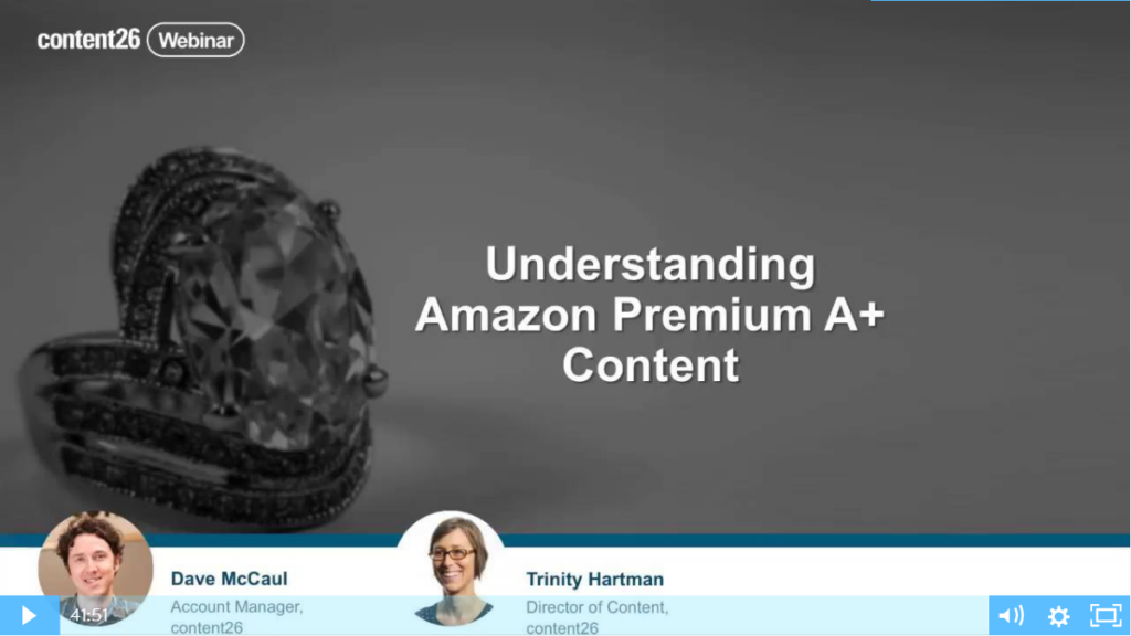 amazon premium modules